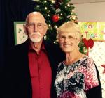 Marolyn & Jay Davidson CSA President