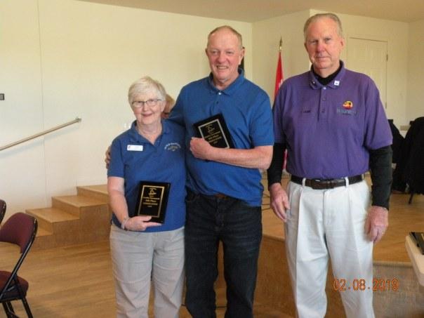 Ken & Linda May, 4th Consolation.JPG